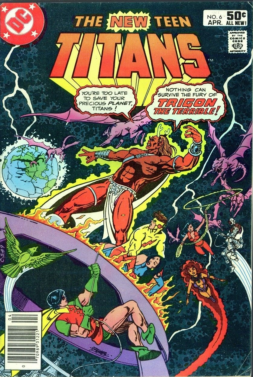 Key Collector Comics - George Perez