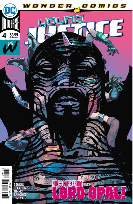 Key Collector Comics - 1st Appearances 2019